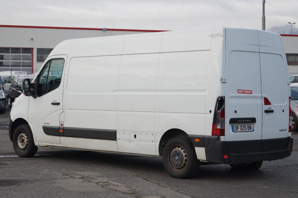 Df026 Renault Abs